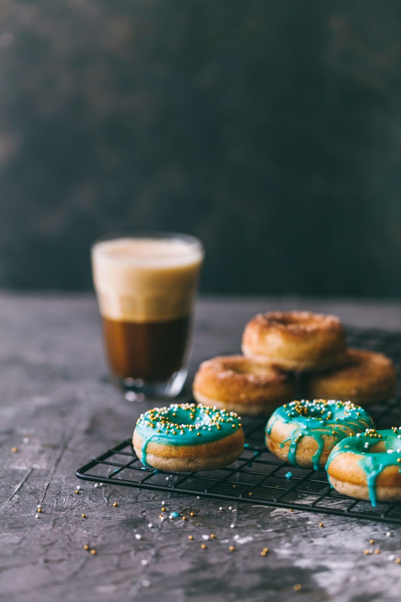 baked donut 01
