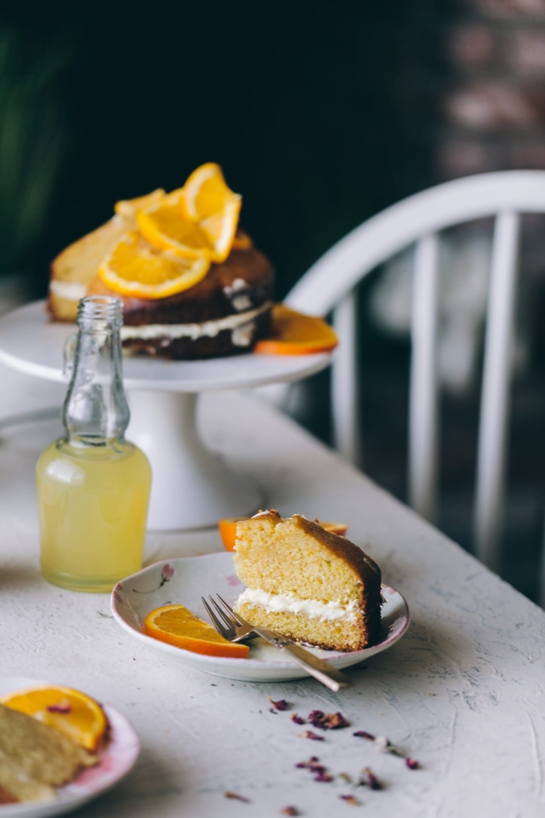 Mazola corn oil   Playful Cooking #cake #orangecake #cornmealcake #foodphotography This shop has been compensated by Collective Bias, Inc. and its advertiser. All opinions are mine alone. #MazolaHeartHealth #CollectiveBias