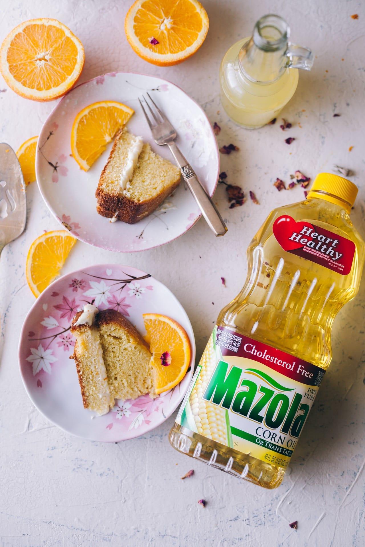 orange cornmeal cake 07