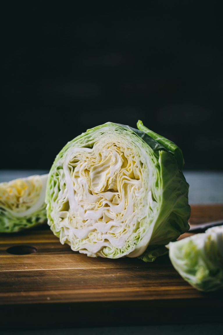 Raw Cabbage #foodphotography #cabbage #food