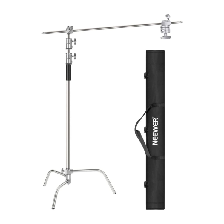 Neewer 10-feet-C-Stand